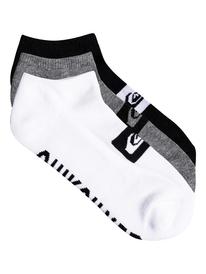 3 Pack - Ankle Socks  EQBAA03054