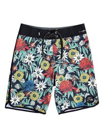 42ab16c9011e4 Boys Swim Trunks - our Kids Swimsuits Collection | Quiksilver