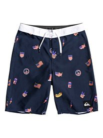 4563b98c59 Boys Swim Trunks - our Kids Swimsuits Collection | Quiksilver