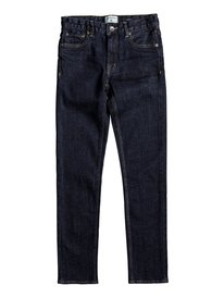 2ca0556df6 Distorsion Rinse - Slim Fit Jeans for Boys 8-16 EQBDP03134