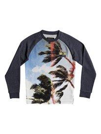 Vermeli - Sweatshirt for Boys 8-16  EQBFT03422