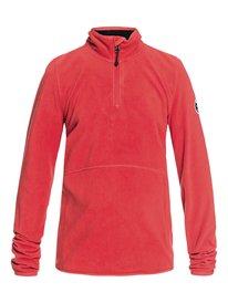 17cc6901d3 Kinder Fleece und Softshells - Skibekleidung Jungen | Quiksilver
