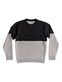 Saafin - Sweatshirt for Boys 8-16  EQBFT03450