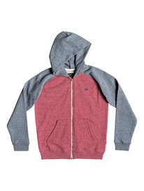 521e563fe8f ... Everyday - Zip-Up Hoodie for Boys 8-16 EQBFT03472 ...