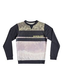 Bendigo Go - Sweatshirt for Boys 8-16  EQBFT03491
