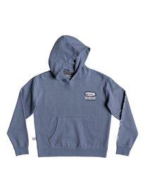 7f96a081d1 Kinder Hoodies und Sweatshirts - Pullover für Jungs   Quiksilver
