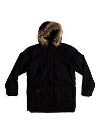 Tottori - Waterproof Hooded Parka for Boys 8-16  EQBJK03151