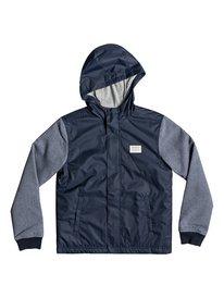 2e2dc04335b5c Vagabond Heart - Hooded Jacket for Boys 8-16 EQBJK03170
