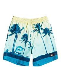 "Paradise 15"" - Swim Shorts  EQBJV03281"