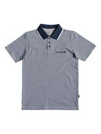 5411d8b548bb Living Vroom - Short Sleeve Polo Shirt for Boys 8-16 EQBKT03218