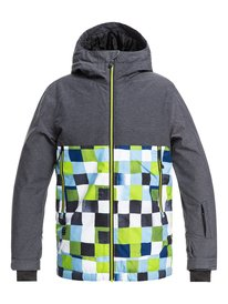 d50471352 Kids snowboard jackets - Our snow jackets for boys | Quiksilver