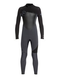 31e3944b7 4 3mm Syncro Series - Back Zip GBS Wetsuit for Boys 8-16 EQBW103027