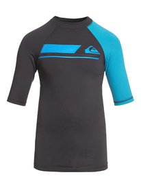 45d1fa3df Kids Surf Tees - Best UV Protection Surf Tees for Boys | Quiksilver