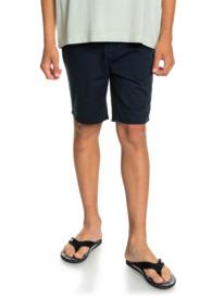 Everyday - Chino Shorts for Boys 8-16  EQBWS03225