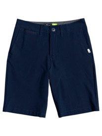 """Union 19"""" - Amphibian Board Shorts for Boys 8-16  EQBWS03310"""