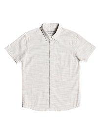 6eca2fc08 ... COOBER CROC SS YOUTH EQBWT03250. Boy's 8‑16 Coober Croc Short Sleeve  Shirt