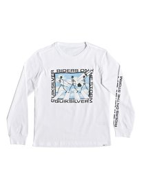 ba3a7cfd2f84e ... Stormy Riders - Long Sleeve T-Shirt for Boys 8-16 EQBZT03938 ...