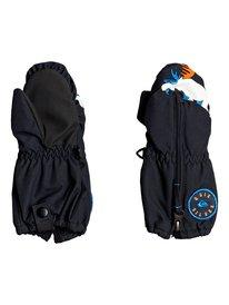 Indie - Snowboard/Ski Mittens for Boys 2-7  EQKHN03006