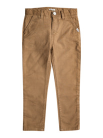 Stretch - Chinos for Boys 2-7  EQKNP03061