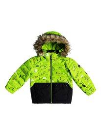 c36225d0a7cf6 ... Edgy - Snow Jacket for Boys 2-7 EQKTJ03008