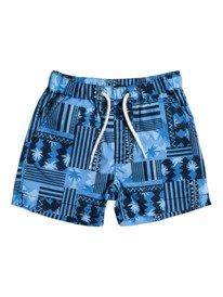 Taxer - Elasticated Shorts for Boys 2-7  EQKWS03202