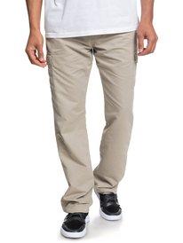 57cc06dd22d00 Waterman Valley Floor - Cargo Trousers for Men EQMNP03009