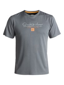 6b5588ee1 Waterman Gut Check - Amphibian UPF 40 Surf T-Shirt for Men EQMWR03018