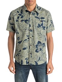 Waterman Abundance - Short Sleeve Shirt  EQMWT03009