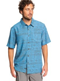 f9593a2cd3f Waterman Seasick Hilo Short Sleeve Shirt.  65.00. Quick View. MOREA MYTH  EQMWT03257