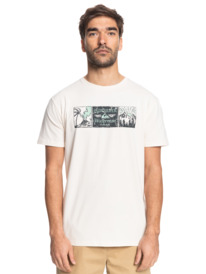 Waterman Wild Trails - Organic T-Shirt for Men  EQMZT03267