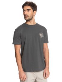 Waterman Flying By - Organic T-Shirt for Men  EQMZT03268