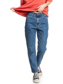 Over Sun - Mum Jeans for Women  EQWDP03014