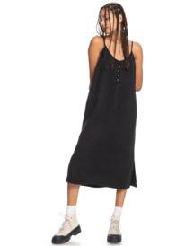 Coral Spring - Strappy Midi Dress for Women  EQWWD03010
