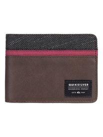 0bf3c58e2 Compra Carteras Hombre - Accesorios Quiksilver | Quiksilver