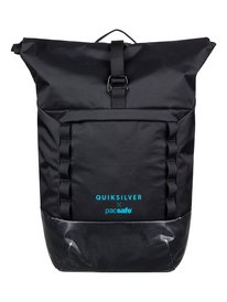Pacsafe X QS 30L - Large Anti-Theft Wet/Dry Backpack  EQYBP03552
