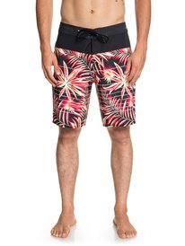 """Highline Drained Out 19"""" - Board Shorts for Men  EQYBS04082"""