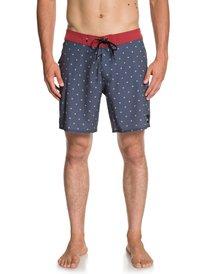 "Highline Voodoo 17"" - Board Shorts for Men  EQYBS04135"