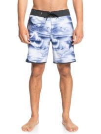 "Surfsilk Mystic Sessions 18"" - Board Shorts for Men  EQYBS04523"