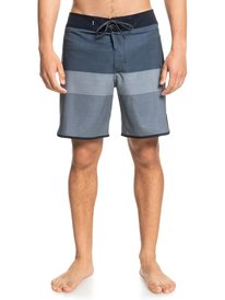 "Surfsilk Tijuana 18"" - Board Shorts for Men  EQYBS04530"