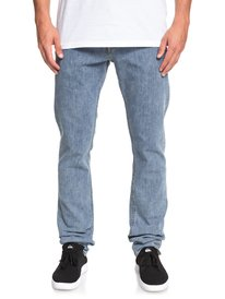 bd657eb520331 Revolver Salt Water - Straight Fit Jeans for Men EQYDP03391