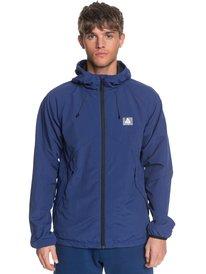 MTK - Hooded Stretch Athletic Jacket for Men  EQYJK03566