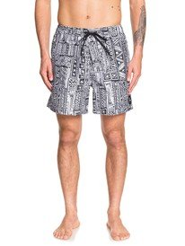 2b78bc712ad Mens Swim Shorts & Volleys - Complete Collection | Quiksilver