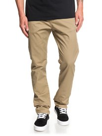 5518a0eab7 Mens Pants - Best Chinos & Cargo Pants For Men | Quiksilver