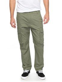 6aaea8cb4ea0d Svenka - Straight Fit Trousers for Men EQYNP03142
