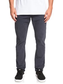 0311b842f5 Krandy - Straight Fit Trousers for Men EQYNP03168