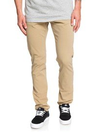 84838ae747 ... Krandy - Straight Fit Trousers for Men EQYNP03168 ...
