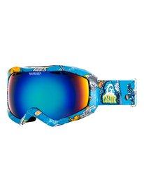 b69f835f8e Máscara Snow Hombre - todas las Máscaras Snowboard | Quiksilver