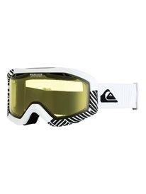 Fenom Bad Weather - Ski/Snowboard Goggles for Men  EQYTG03060