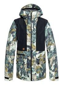 42f3d40cdf7 Black Alder 2L GORE-TEX® - Shell Parka Snow Jacket for Men EQYTJ03169