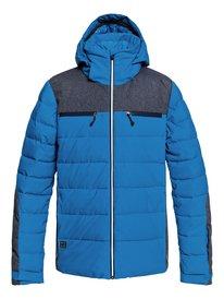 b9104d2b4a7 ... The Edge - Puffer Snow Jacket for Men EQYTJ03174. The Edge ‑ Chaqueta  Plumífero para Hombre